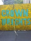 Korona wzrosty Zdjęcie Royalty Free