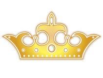 korona złota