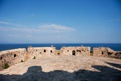 koroni замока venetian Стоковые Фото