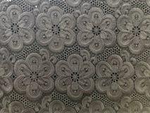 Koronkowa tekstura Obraz Stock