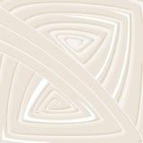 Koronkowy bezszwowy wzór Obrazy Royalty Free