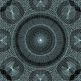 Koronkowy deseniowy tekstury tło Obraz Stock
