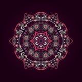 koronkowy ornament Zdjęcie Stock