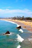 korony słonecznej del Mar Zdjęcie Stock
