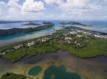 Free Koror Island In Palau. Archipelago, Part Of Micronesia Region Stock Images - 88743784