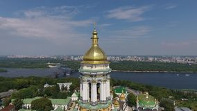 Korowód Ukraiński Ortodoksalny kościół Moskwa patriarchat 30 zdjęcie wideo