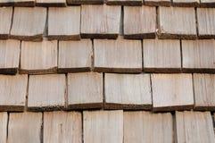 Korowaty dach Obrazy Stock