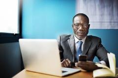 Korporacyjnego biznesu Biurowej pracy pojęcie zdjęcie royalty free
