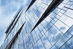 Korporacyjny budynek zdjęcie stock