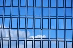 korporacyjny budynku biznes obraz stock
