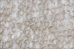 Korrel grijze verf Royalty-vrije Stock Afbeelding
