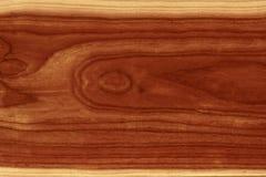 Korrel houten textuur Royalty-vrije Stock Afbeeldingen