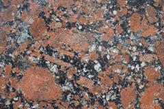 Korrelig patroon van opgepoetst roze graniet royalty-vrije stock fotografie