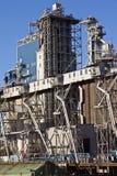 Korrelliften en toren Portland Oregon Stock Foto's