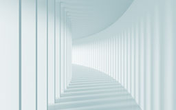 korridor stock illustrationer