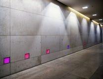 Korridor Lizenzfreie Stockbilder