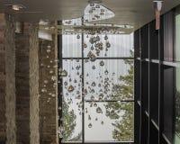 Korridor 100.000$ Royaltyfri Foto