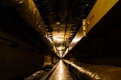 korridor 2 Arkivfoton