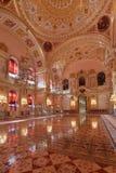 Korridor för St. Alexander royaltyfria bilder