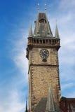 korridoren för den Australien stadsklockan lokaliserade den västra perth torntownen Royaltyfria Bilder