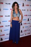 Korrina Rico at the FGM Swimsuit Issue Launch Hosted By Roma Swimwear, The Colony, Hollywood, CA 05-26-12 Royalty Free Stock Image