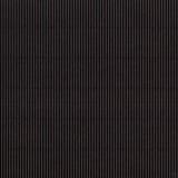 korrugerad svart papp Arkivfoton