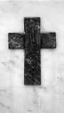kors Arkivbild