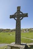 Kors för St. Johns Royaltyfria Foton