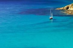 Korsika Lizenzfreie Stockbilder