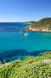 Korsika Stockfoto