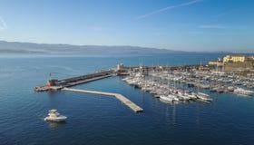Korsykański Schronienie Obraz Royalty Free