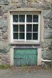 Kort deurbroedsel Stock Fotografie