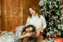 Kort för ` s för nytt år Fotografering för Bildbyråer