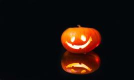 kort halloween Fotografering för Bildbyråer