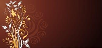kortbröllop royaltyfri illustrationer