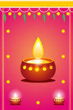 kortdiwali Fotografering för Bildbyråer