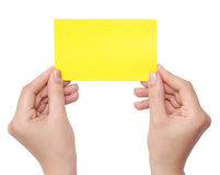 korthänder arkivbilder