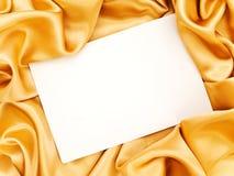 kortinbjudan Royaltyfri Fotografi