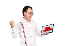 Kortingsconcept Stock Foto