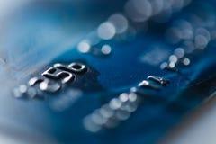 kortkreditering s Arkivfoton