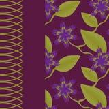 Kortmall Royaltyfria Bilder