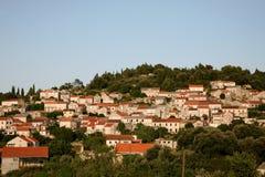 Korčula - Croatia Royalty Free Stock Photos