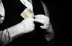 korupcja zdjęcia royalty free
