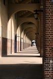 korytarz Fotografia Stock