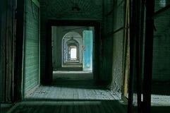 korytarz Zdjęcie Royalty Free