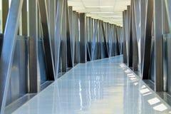 korytarz długo Zdjęcia Stock