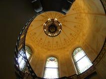 korytarz jest piękna Obraz Royalty Free