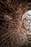 korytarza kamień Obrazy Royalty Free