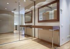 korytarza projektant Obrazy Royalty Free