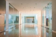 korytarza wnętrze Obraz Royalty Free